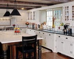 Shaker Style Kitchen Cabinets White Santa Barbara